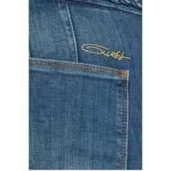 Boyfriendy damskie: Guess Jeans - Jeansy