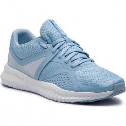 Buty Reebok - Flexagon Fit DV4127 Denim Glove/White. Szare buty do fitnessu damskie marki Reebok, z materiału. Za 279,00 zł.
