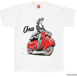Bluzki, topy, tuniki: Koszulka OSA WFM