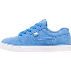 Tenisówki męskie: DC Shoes TONIK Buty skejtowe blue