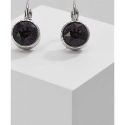 Kolczyki damskie: Dyrberg/Kern LOUISE  Kolczyki silvercoloured