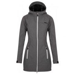 Odzież damska: Loap Płaszcz Damski Lapalupe Grey S