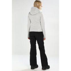 Bench KNIT Kurtka z polaru tofu. Białe kurtki sportowe damskie Bench, xl, z materiału. W wyprzedaży za 169,50 zł.