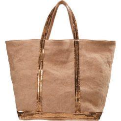 Shopper bag damskie: Vanessa Bruno CABAS MOYEN Torba na zakupy abricot