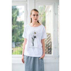 Bluzki, topy, tuniki: STOKROTKA Oversize t-shirt
