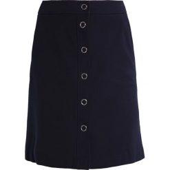 Spódniczki trapezowe: someday. OPAL Spódnica trapezowa reliable blue