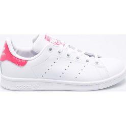 Buty dziecięce: adidas Originals – Buty dziecięce Stan Smith J