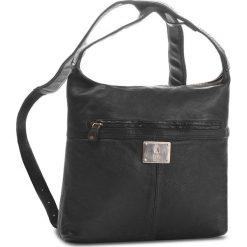 Plecaki damskie: Plecak FLY LONDON - Gorafly P974627000 Black