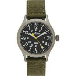 Timex EXPEDITION SCOUT Zegarek black/green. Brązowe zegarki męskie Timex. Za 339,00 zł.