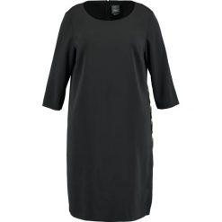 Sukienki hiszpanki: Persona by Marina Rinaldi DELTA Sukienka koktajlowa black