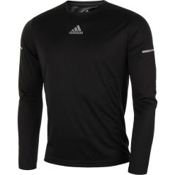 T-shirty męskie: koszulka do biegania męska ADIDAS SEQUENCIALS RUN LONGSLEEVE TEE / S03018 – koszulka do biegania męska ADIDAS SEQUENCIALS RUN LONGSLEEVE TEE