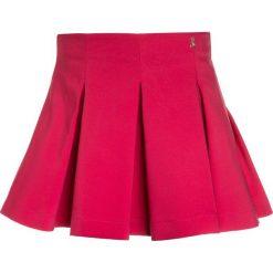 Spódniczki dziewczęce z falbankami: Patrizia Pepe SKIRT Spódnica plisowana fuchsias