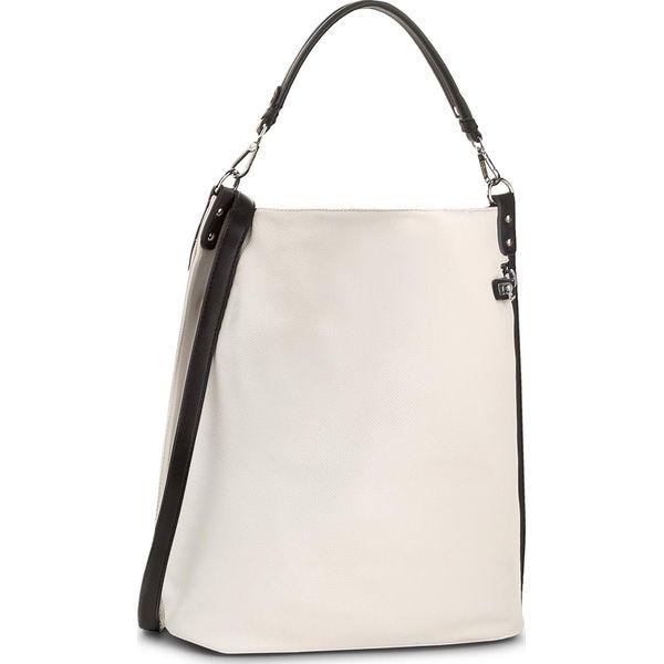322b031f51c04 Torebka JENNY FAIRY - RC13051 Biały - Białe torebki klasyczne ...