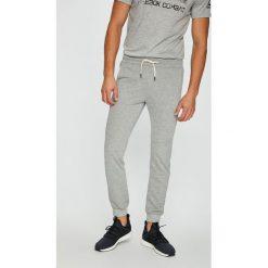 True Spin - Spodnie. Szare joggery męskie marki True Spin, z bawełny. W wyprzedaży za 69,90 zł.