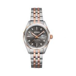 Zegarki damskie: Zegarek damski Doxa Nobel D176RGY