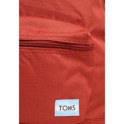 Plecaki męskie: TOMS TOMATO RED  Plecak tomato red