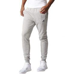 Spodnie męskie: SPODNIE ADIDAS ESSENTIALS SLIM FRENCH TERRY PANT BK7442