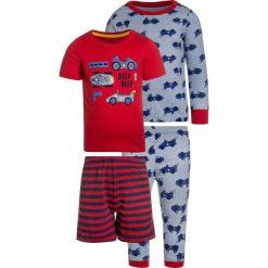 Mothercare BOYS RACING CAR 2 PACK  Piżama red. Czerwone bielizna dziewczęca mothercare, z bawełny. Za 129,00 zł.
