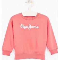 Bluzy dziewczęce rozpinane: Pepe Jeans - Bluza dziecięca Winter Rose 92-180 cm