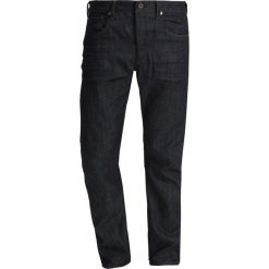 GStar 3301 SLIM Jeansy Slim Fit cerro stretch denim. Czarne jeansy męskie G-Star. W wyprzedaży za 426,30 zł.