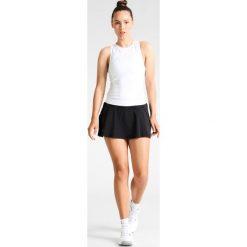 Adidas Performance Koszulka sportowa white. Białe t-shirty damskie adidas Performance, l, z elastanu. W wyprzedaży za 148,85 zł.