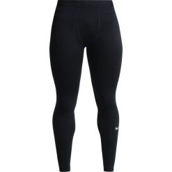 Kalesony męskie: Nike Performance ZONAL STRENGTH Legginsy black/reflective silver