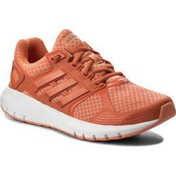 Buty adidas - Duramo 8 W CP8755 Chacor/Traora/Traora. Niebieskie buty do biegania damskie marki Salomon, z gore-texu, na sznurówki, gore-tex. W wyprzedaży za 199,00 zł.