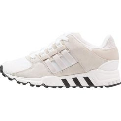 Adidas Originals EQT SUPPORT RF Tenisówki i Trampki footwear white/grey one/core black. Białe tenisówki damskie adidas Originals, z materiału. W wyprzedaży za 291,85 zł.