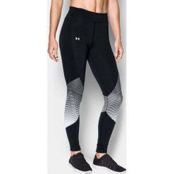 Spodnie sportowe damskie: Under Armour Spodnie damskie Armour Reactor Graph Legging czarne r. XS (1298227-001)