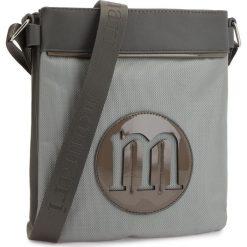 Torebka MONNARI - BAGB950-019  Grey 019. Szare torebki klasyczne damskie Monnari, z materiału. W wyprzedaży za 169,00 zł.