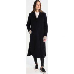 Płaszcze damskie pastelowe: WEEKEND MaxMara TAVOLA Płaszcz wełniany /Płaszcz klasyczny navy
