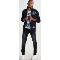 Cars Jeans ANCONA  Jeansy Slim Fit black used. Niebieskie rurki męskie marki Tiffosi. Za 209,00 zł.