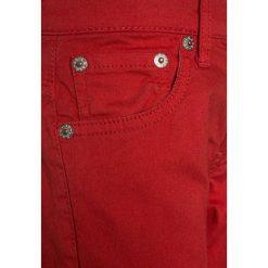 Levi's® PANT 512 Jeansy Slim Fit pompeian red. Czerwone jeansy chłopięce marki Levi's®. Za 209,00 zł.