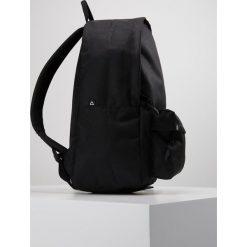 Parkland VINTAGE Plecak black. Czarne plecaki męskie marki Parkland, vintage. Za 169,00 zł.