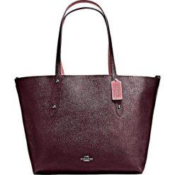 Shopper bag damskie: Coach Torba na zakupy dusty rose