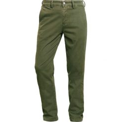 Chinosy męskie: 7 for all mankind SLIMMY  Chinosy khaki