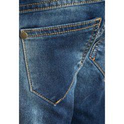 Jeansy dziewczęce: Imps&Elfs Jeansy Straight Leg future bleach