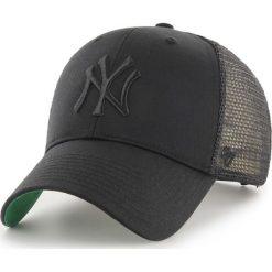 Czapki z daszkiem męskie: 47brand – Czapka New York Yankees Branson MVP