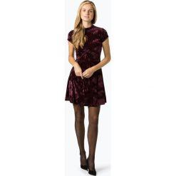 Sukienki: Armani Exchange - Sukienka damska, czerwony