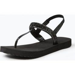 Flip-Flop - Sandały damskie, szary. Szare rzymianki damskie Flip Flop, w paski. Za 69,95 zł.