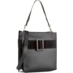 Torebka CREOLE - K10449 Czarny. Czarne torebki klasyczne damskie Creole, ze skóry. W wyprzedaży za 259,00 zł.