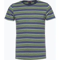 T-shirty męskie: Scotch & Soda – T-shirt męski, zielony