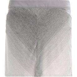 Spódniczki: adidas Golf RANGEWEAR SKORT Spódnica sportowa grey three