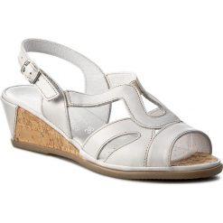 Rzymianki damskie: Sandały COMFORTABEL – 710799 Lavender