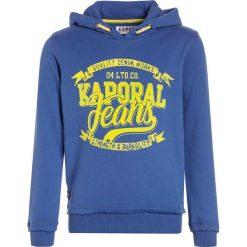 Bejsbolówki męskie: Kaporal REWA Bluza z kapturem cobalt