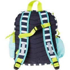 Plecaki damskie: Lässig Plecak blue/white