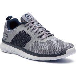 Buty Reebok - Pt Prime Runner Fc CN7456 Cool Sha/Grey/Navy/Wht/Bl. Szare buty do biegania męskie marki Reebok, z materiału. Za 249,00 zł.