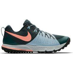 Buty do biegania damskie NIKE ZOOM WILDHORSE 4 / 880566-301. Szare buty do biegania damskie marki Adidas. Za 349,00 zł.