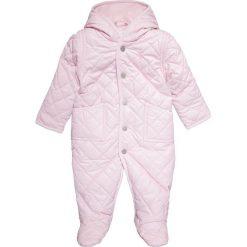 Odzież dziecięca: Polo Ralph Lauren BARNOUTERWEARBUNTING Kombinezon zimowy hint of pink