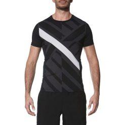 Asics Koszulka męska Focus Tight GPX czarna r. L (141808 0985). Białe koszulki sportowe męskie marki Adidas, l, z jersey, do piłki nożnej. Za 147,38 zł.